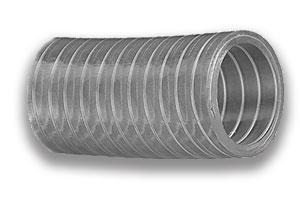 BALSTEEL PVC tömlő